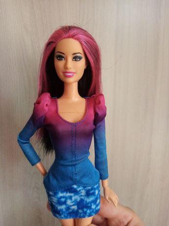 Продам шарнирную куклу барби