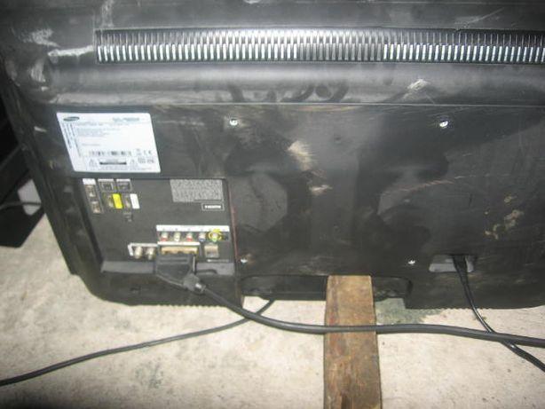 samsung ue32h5373ss 32cale smart tv led , wyswietla na zielono