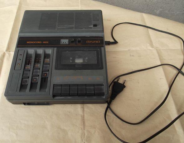 PRL.Odtwarzacz ,,Monocord 6020.