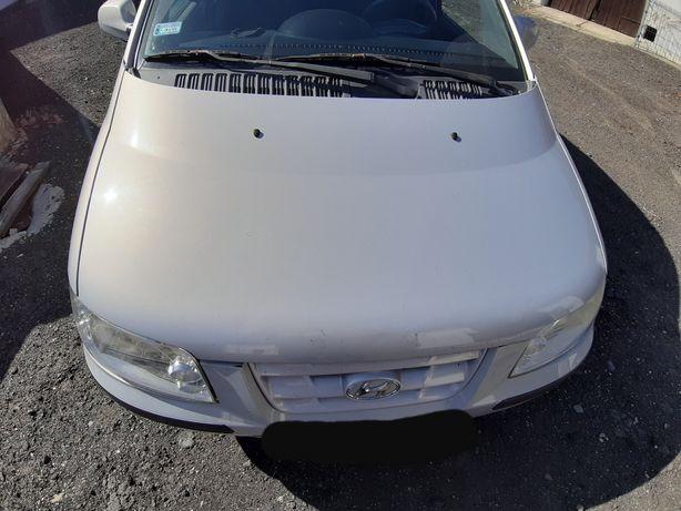Hyundai matrix 1,5 crdi 2004r