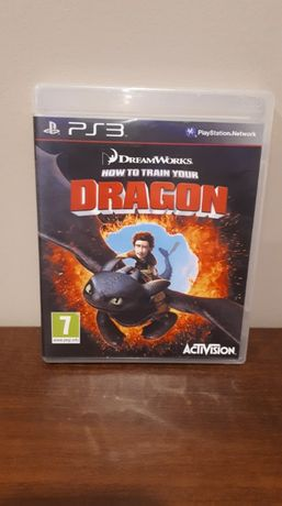 """STAN IDEALNY - Gra na PS3 """"How to Train Your Dragon"""""""
