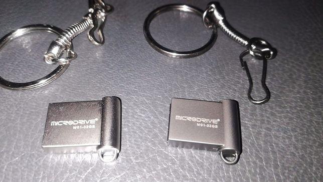 Акція Флешка USB 32G 64G флеш память накопитель накопичувач метал