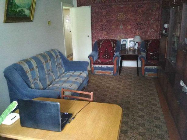 Продам 3-х комнатную квартиру в г. Лозовая