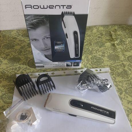 Продам машинку для стрижки roventa nomad