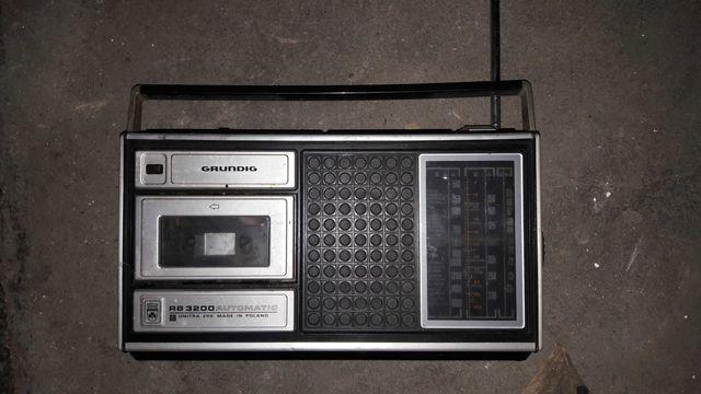 Radio Grundig RB 3200