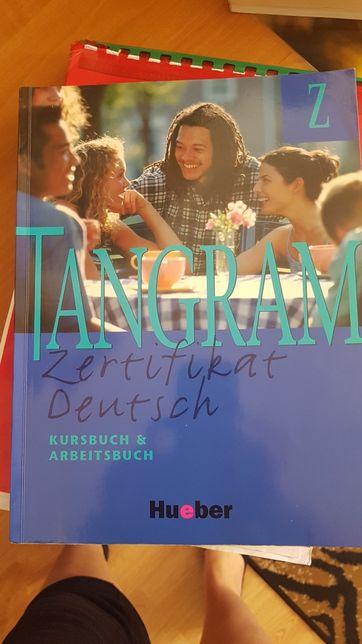 Tangram Z
