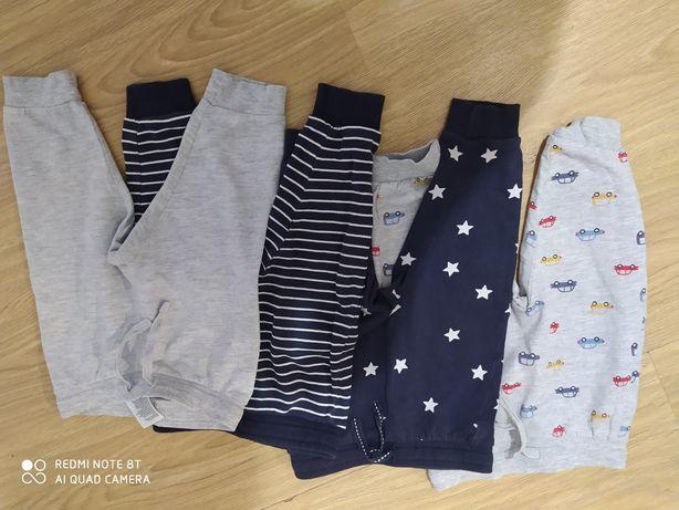 Spodnie dziecinne