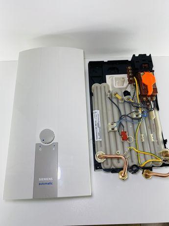 Przepływowy Automatyczny Podgrzewacz Ogrzewacz Wody Siemens 21 kW