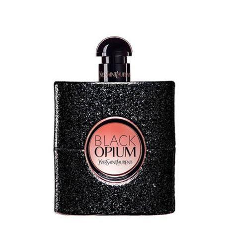 духи YSL Black Opium 90мл оригинал из Брокарда парфюмированная вода