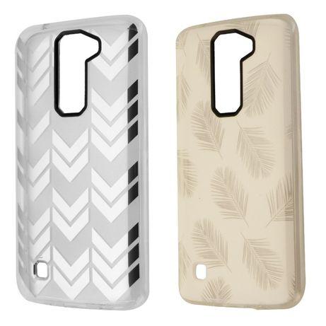 Защитный чехол Incipio для телефона LG K 7 2016 (X210ds, X210) Новые