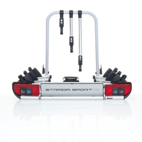 Bagażnik rowerowy na hak Atera Strada Sport M3 platforma - RATY - 3 -