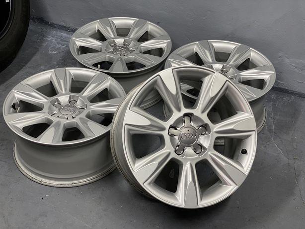 17-ти дюмовые диски Audi A4/A5/A6/ Allroad