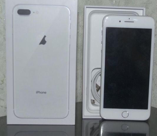 IPHONE 8 Plus 256 Original