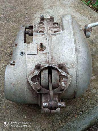 мотор колесо ыж49