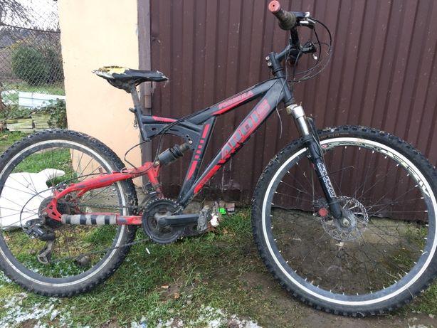 Велосипед ardis formyla