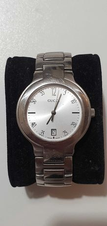 Gucci Timepieces 8900m Swiss Made