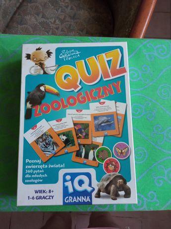 Gra dla dzieci 8 plus edukacyjna