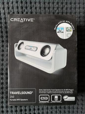 Głośniki przenośne Creative