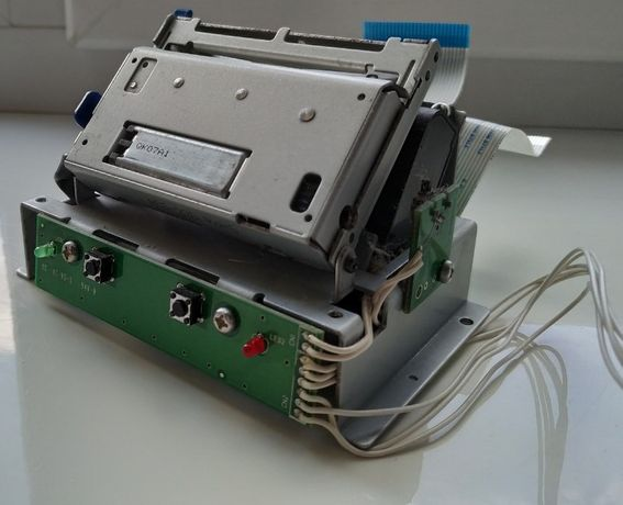 Datecs FP-3530T комплектующие