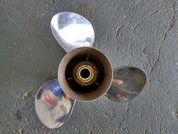 helice inox mercruiser 13x1/2 23 rh