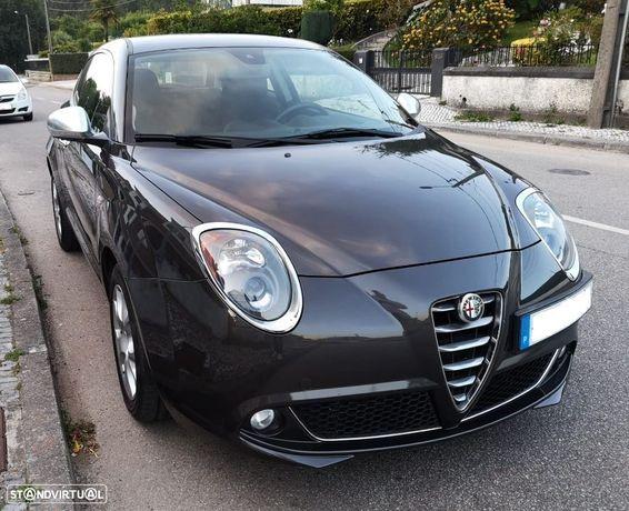 Alfa Romeo MiTo 0.9 T TwinAir Distinctive