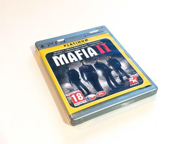Gra na PS3 Mafia II PL