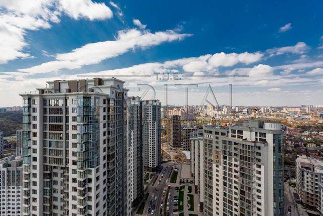 Продажа 4-комнатной квартиры в ЖК бизнес класса Новопечерские Липки