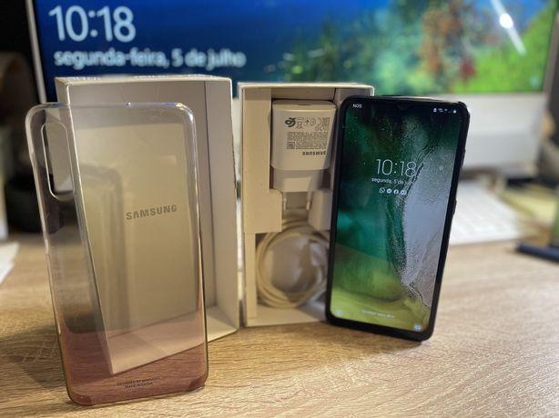 Samsung Galaxy A70 de 128Gb