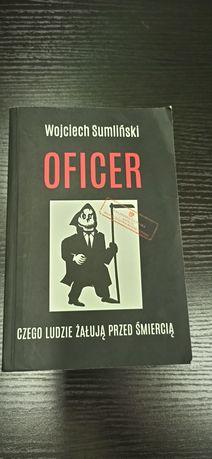 Oficer - Wojciech Sumliński - jak Nowa