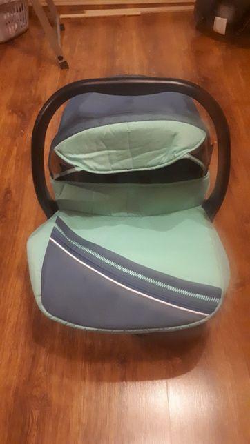 Fotelik nosidełko dla dziecka 0 -13 Kg