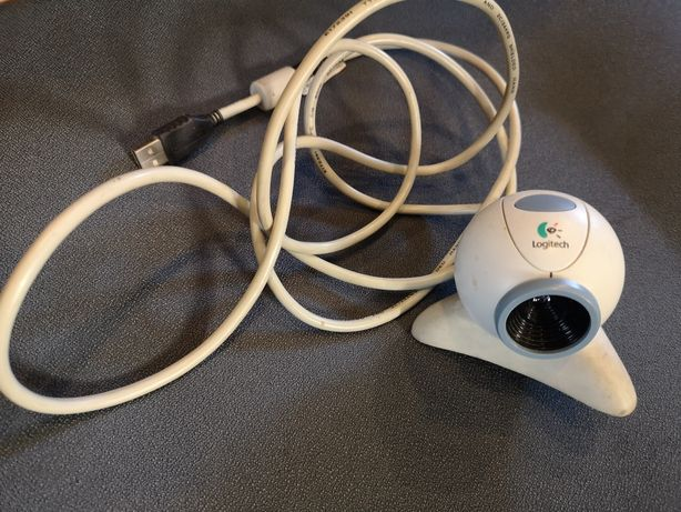 Kamera cyfrowa USB logitech