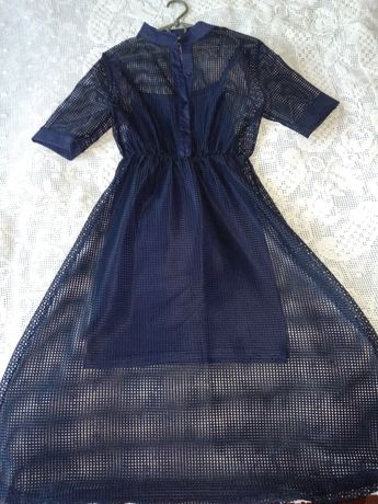 Женское платье размер С