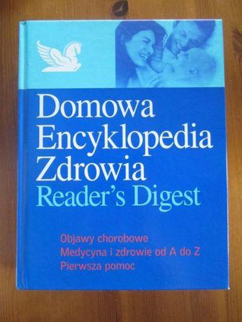 Domowa Encyklopedia Zdrowa Reader's Digest