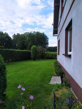 Dom przy lesie na sprzedaż 115 m2 Tułowice Małe