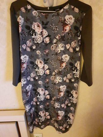 Тепла сукня Ostin 48-50  розмір