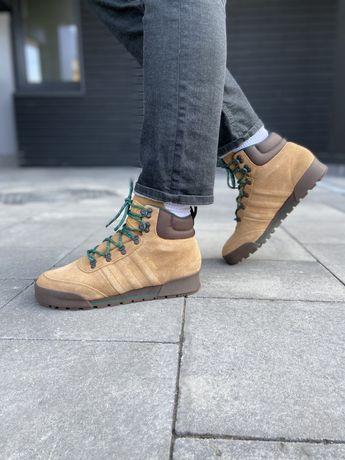 Ботинки Adidas Jake Boot 2.0 ee6206 Blauvelt оригинал из сша