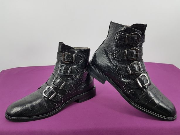 Ботинки Pertini eur-38 стелька 25 см на стопу 24,5 см оригинал