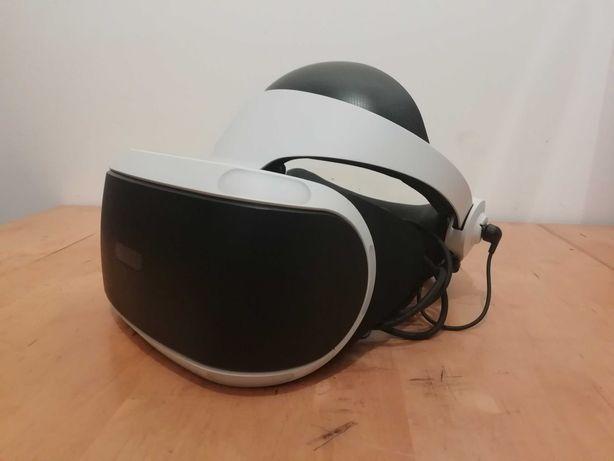 Okulary ps4 VR w idelanym stanie !!!