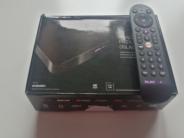 Tv box Android smart tv
