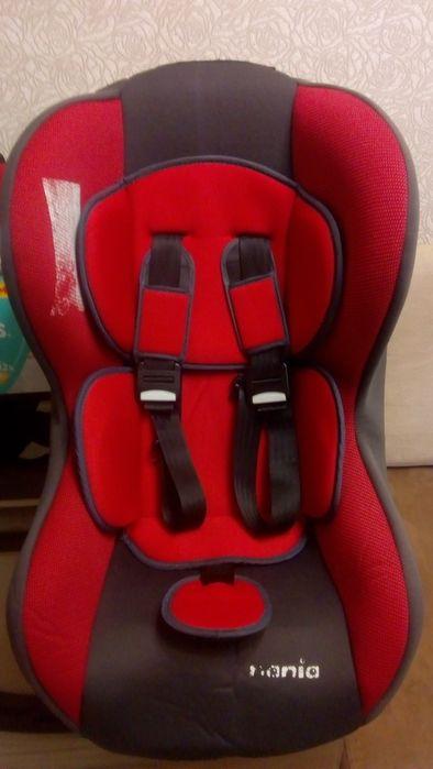 Продам авто кресло Киев - изображение 1