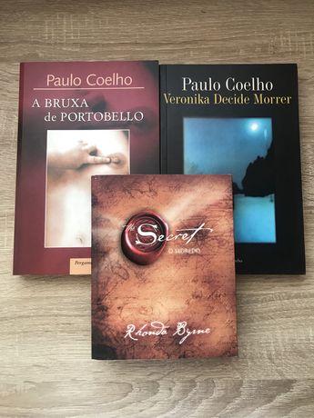 O Segredo + Paulo Coelho