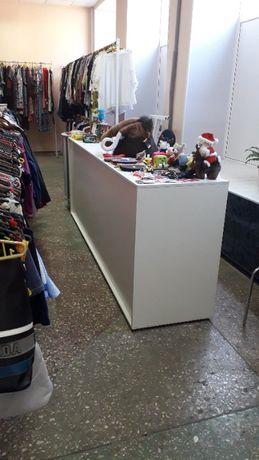 Стол для магазинов
