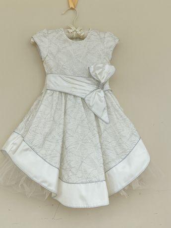 Платье на выпускной 116