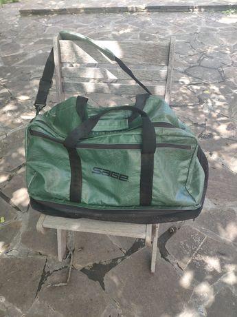 Продам сумки для рыбалки SAGE
