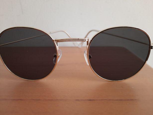 Óculos de sol gold (M/F)