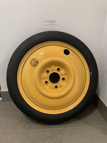 """Koło dojazdowe zapasowe Mazda 16"""" 5x114,3"""
