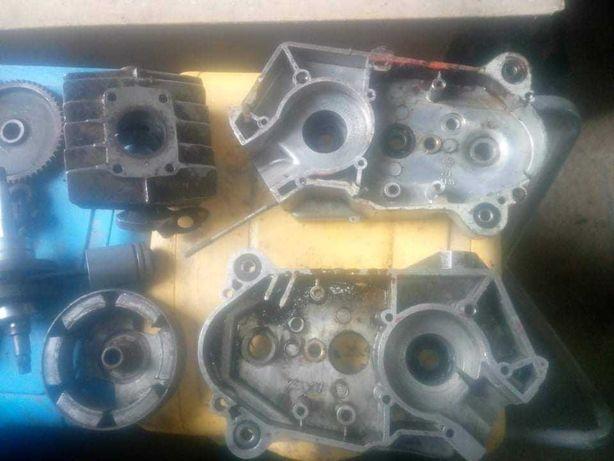 Silnik Romet motorynka