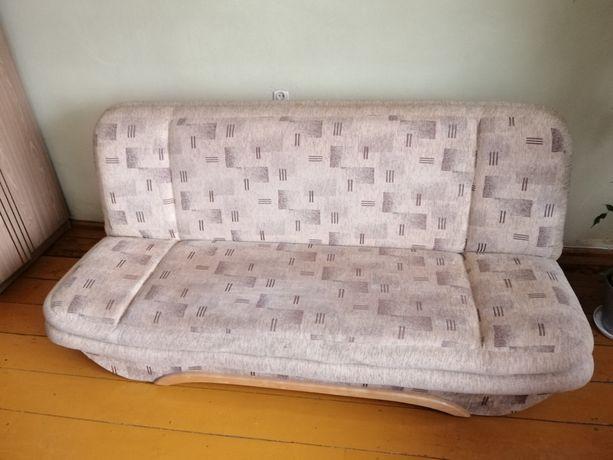 Tapczan, sofa rozkładana