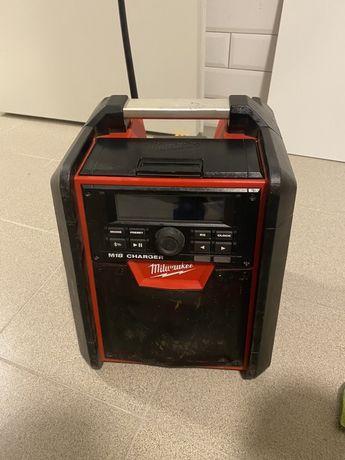 Radio Budowlane Milwaukee Rc-0 M18 plus Bateria 5ah