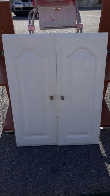Portas de armario.